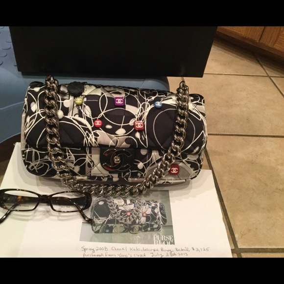 d7901d085370 CHANEL Handbags - Chanel Spring 2008 Kaleidoscope